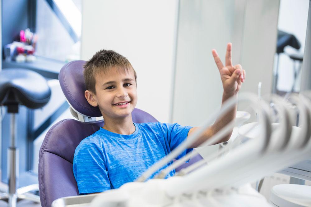 Odontopediatría Clínica Mazuecos
