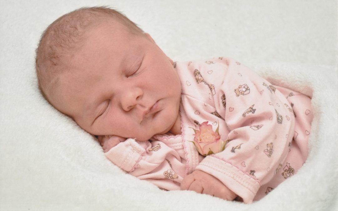 Beneficios de la lactancia materna en la salud bucal