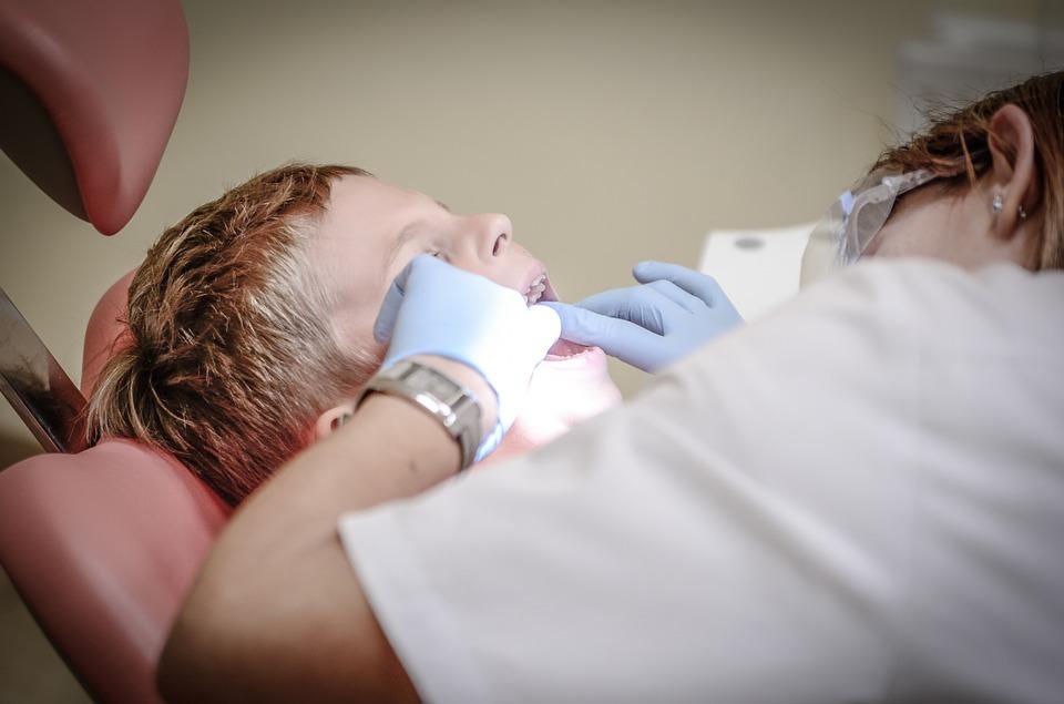 ¿Qué tipos de anestesia se utilizan en odontología?
