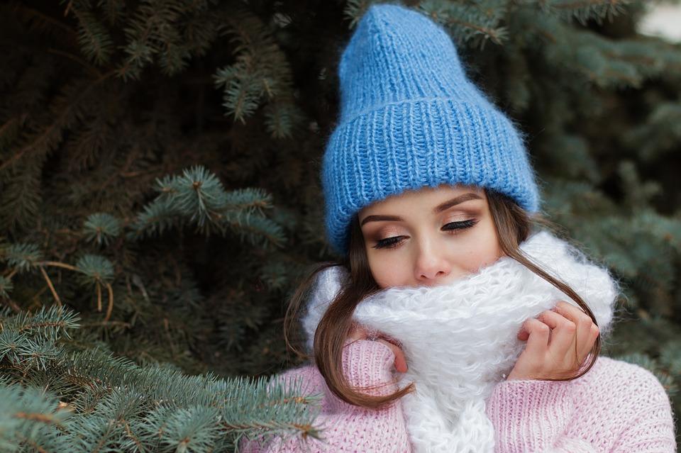 Cómo proteger tus dientes del frío